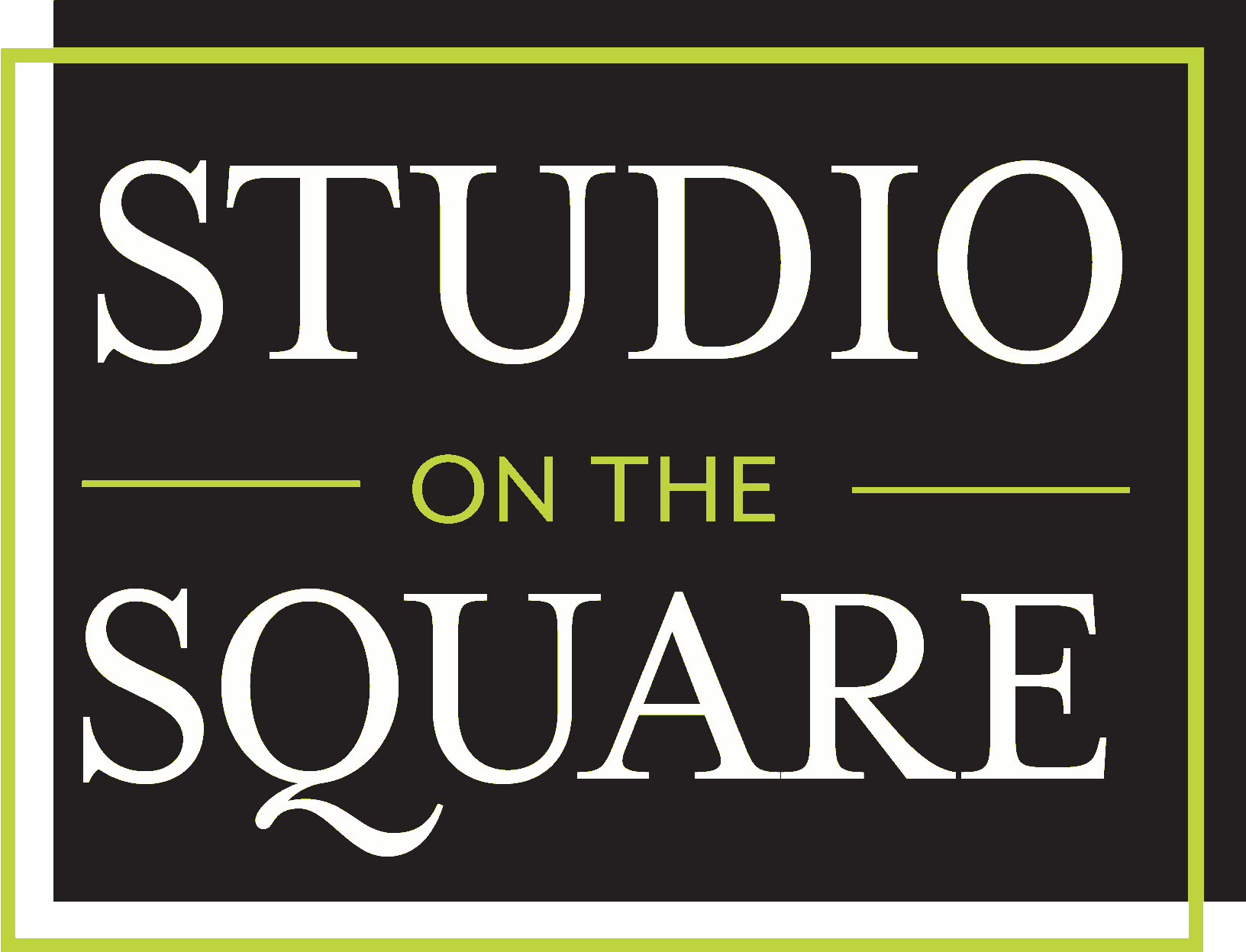 Studio On The Square logo
